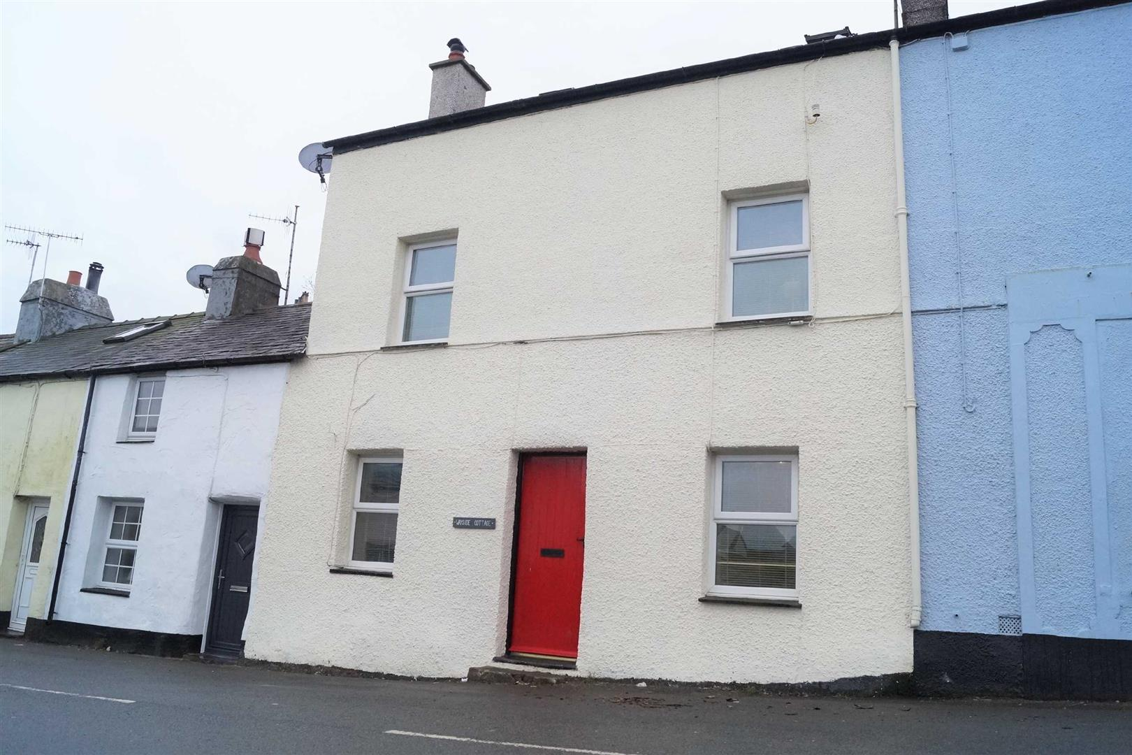 Llanbedrog - £136,500/Realistic offers considered